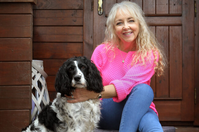 Wexford Counselling - Marguerite Delaney